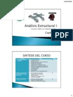 Análisis Estructural I-Capitulo I