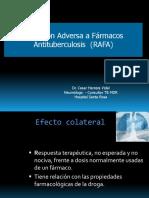 RAFA Generalidades