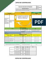 FP Conciliacion Volumenes en Plantas (CNC)