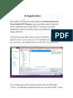 ASP NET Web Application.docx