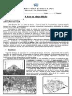 7ano_Arte_Bizantina_e_Romanica_Apostila.pdf