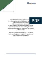 Manuale Piccoli Serbatoi Butangas