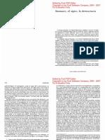 Barthes, Roland (1985), Saussure, el signo, la democracia, en La aventura semiológica. Barcelona Paidós, pp. 217-222..pdf