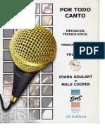 Por Todo Canto - Método Vocal (Livro).pdf