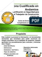 Scaffoldqualified Sp