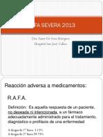 Rafa Severa 2013