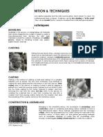 Elements of Sculpture Packet (Texto Modelado).pdf