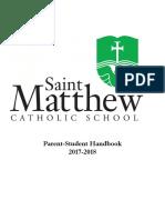 2017-2018 Handbook