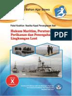 Hukum Maritim Per Perikanan & Penceg Polusi Lingk Laut x 1