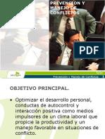 Prevencion y Manejo de Conflictos_2010