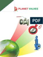 Planet Catalogue