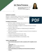 Curriculum Alanna 2017