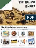British Empire Part 1