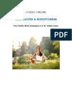 Guia de Meditacion