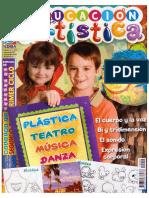 N° 2 REVISTA DE EDUCACIÓN ARTÍSTICA N° 2 PDF