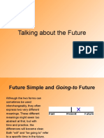 E1_Talking_about_the_Future.ppt