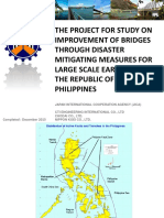 04 Seismic Design - Comparison Matrix DPWH-LRFD BSDS