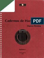 Marco Pereira Cadernos de Harmonia 1.pdf
