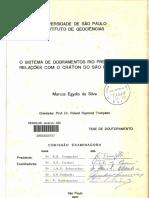 Egydio Silva Doutorado