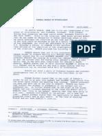 FBI 302 El Sayyid Nosair 12.20.05