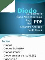 El Diodo 1001