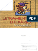 COSSON RILDO Letramento Literario PDF