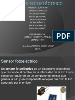 Fotoelectricos Gachala 1001
