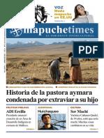 Mapuche Times 5