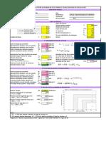 Hoja Calculo de Capacidad de Dos Carriles HCM 2000