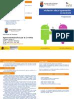 Descargas Curso Programacion de Aplicaciones Para Android Es