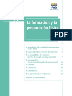PREPARACIÓN FÍSICA/MANUAL FIFA