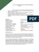 Determinación de Cloruros en Una Muestra Salina (1)