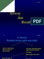Airway Breathing