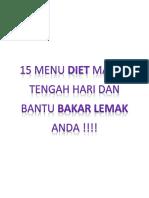 15+MENU+DIET+MAKAN+TENGAH+HARI+