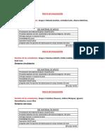 Pauta de Evaluación Disertación Ciencias