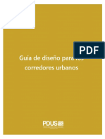 08_VIII_Guia II Corredores Urbanos