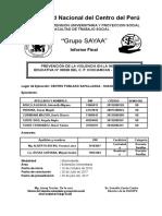 INFORME-FINAL- PROYECCION SOCIAL.docx