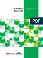 Resumo Tecnico Censo Educacao Superior 2014
