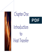 Lecture Notes Process Heat Transfer Chapter1