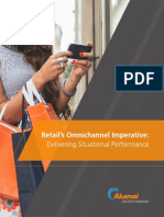 Retails Omnichannel Imperative Delivering Situational Performance White Paper