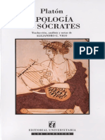 289701616 Apologia Socrates Extracto Seminario