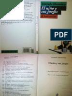 El niño y sus juegos [Arminda Aberastury].pdf