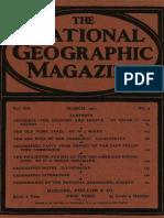 NG 1901-03 Abyssinia-Yuma Trail
