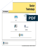Nc Teletrabajo Administrativo Contable Teletrabajador