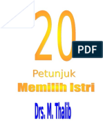 20_Petunjuk_Memilih_Istri1.doc