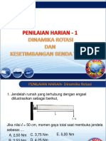 Ph Dinamika Rotasi
