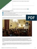 Reforma de La Constitución Provincial - Universidad Católica de Córdoba _ Novedades