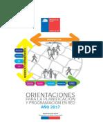 Bases Conceptuales Para La Planificacion y Programacion en Red 2017cuadernillo1