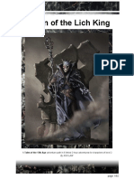 Tales of the 13th Age - Crown of the Lich King