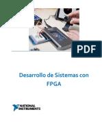 Manual Desarrollo de Sistemas Con FPGA